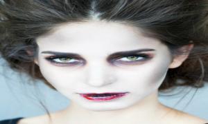 5 умопомрачительных идей для макияжа на Хеллоуин!