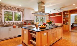 Домашняя магия: фэн-шуй советы для кухни