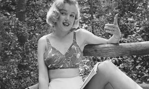 12 знаменитостей и их неизвестные фото