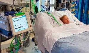 Еще утром она была здорова, а через несколько часов врачи боролись за её жизнь