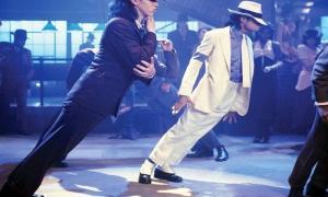 Как Майкл Джексон бросал вызов гравитации? Его секрет разгадан.