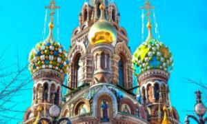 Подборка самых красивых церквей в мире