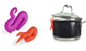 30 полезных вещей, которые заставят вас полюбить кухню