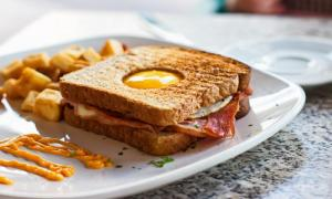 6 причин есть куриные яйца каждый день