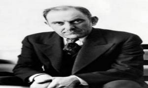 Виктор Люстиг — мошенник, который продал Эйфелеву башню…  Виктор Люстиг считается