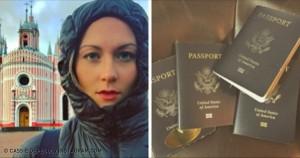 Кажется, эта 27-летняя девушка станет первой женщиной, посетившей все страны на Земле