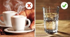 9 привычек, от которых стоит избавиться, чтобы больше не болеть зимой