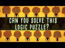 Знаменитая логическая загадка о зеленоглазых
