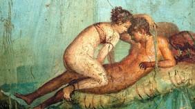 10 странных и пугающих законов Древнего Рима (11 фото)