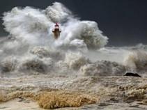 Завораживающие фотографии маяков