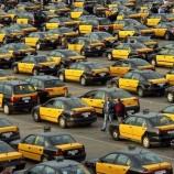 Вы знаете, что все такси в Барселоне - черно-желтого цвета?