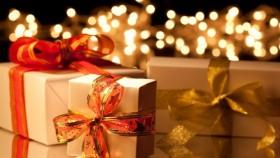 3 шикарных идеи, как завернуть ваш новогодний подарок